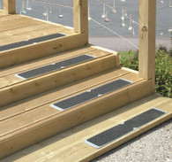Fencemate Aluminium Anti-slip Decking Plate