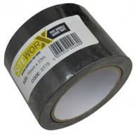 Black PVC Jointing Tape