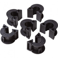 Bessey BVE Vario Corners For Band Clamp - Pack of 6