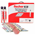 Fischer Galvanised 1st Fix Nails