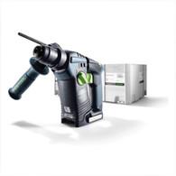 Festool BHC 18 Li-Basic Cordless Hammer Drill - 574723