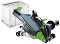 Festool DSC-AG 125 Plus GB 240V Diamond Cutting Machine - 574807