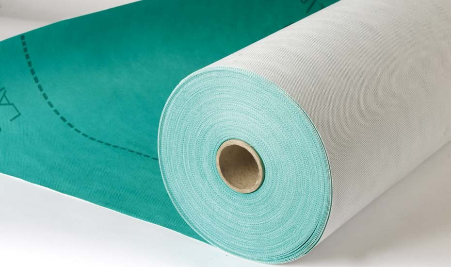 Daltex Roofshield Breathable Membrane 1m X 50m Roll