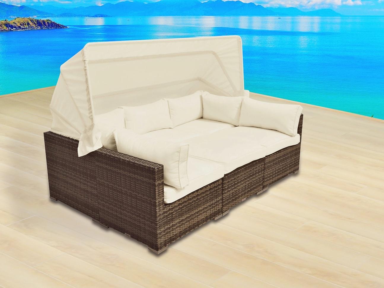 Modern Outdoor Patio Furniture, Dining Sets, Contemporary Sectional Sofas |  MangoHome.com