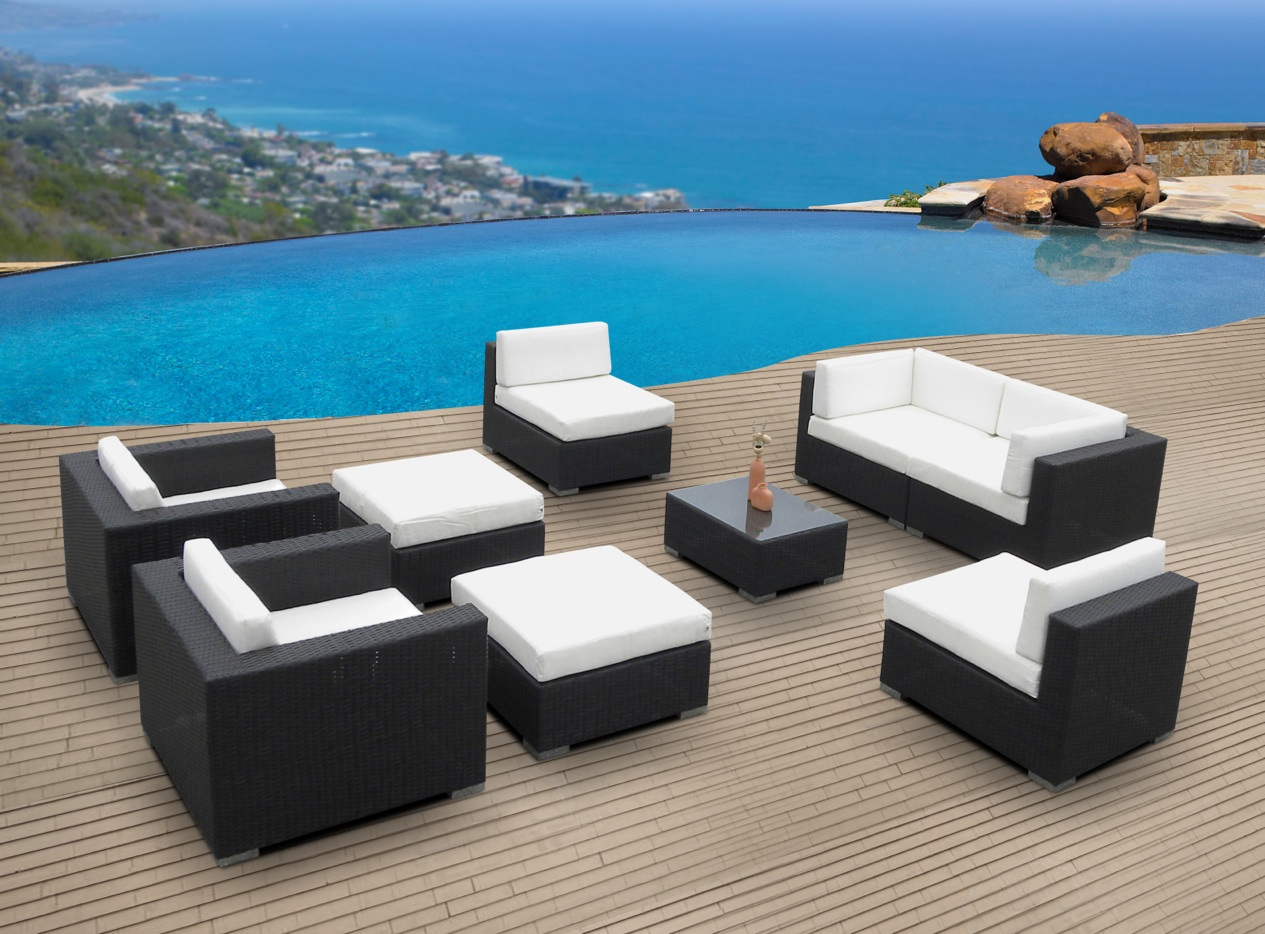 patio couch set modern outdoor patio furniture dining sets contemporary sectional sofas mangohomecom