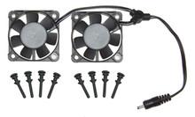 Rack Side Cooling Unit (2 fan)