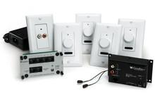 F7395-WH Kit, Cat5, audio, single source f