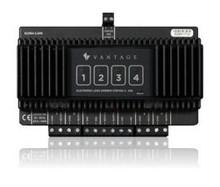 Electronic Load Dimmer Station 4 V1 - DIN