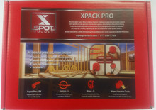 Xspot Xpack Pro SHOW SPECIAL!