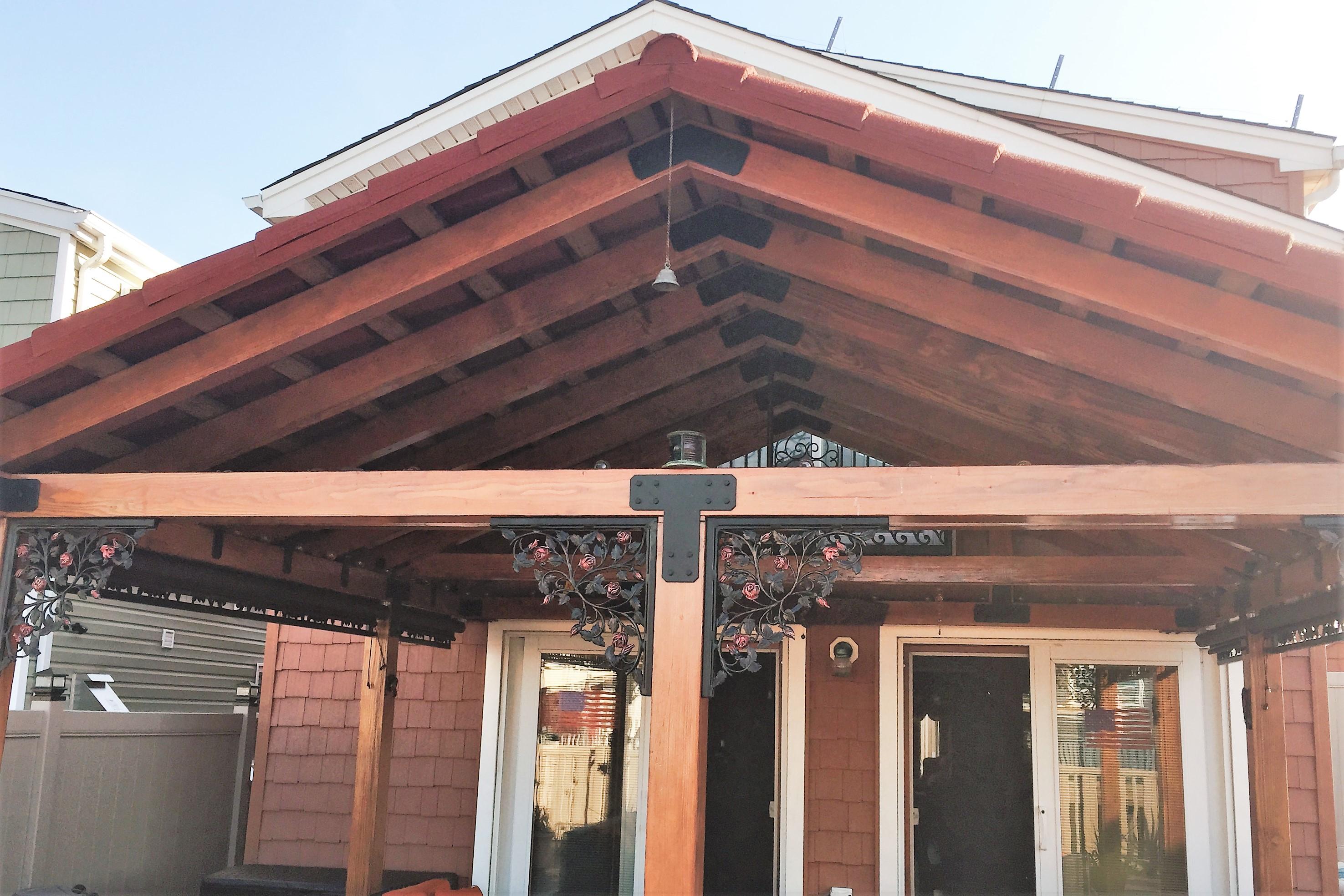 Roof Extenda Bracket Amp Roof Bracket 2 001 Sc 1 St Vergola