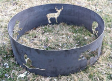 Outdoorsman Fire Ring