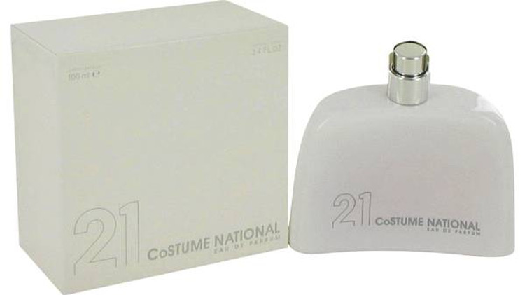 Scent 21 Perfume Womens by Costume National Edp Spray 1.7 oz