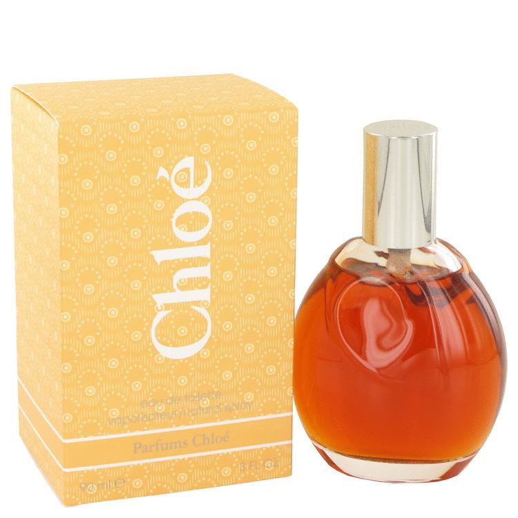 Chloe Womens Perfume by Chloe Edt Spray 3.0 oz