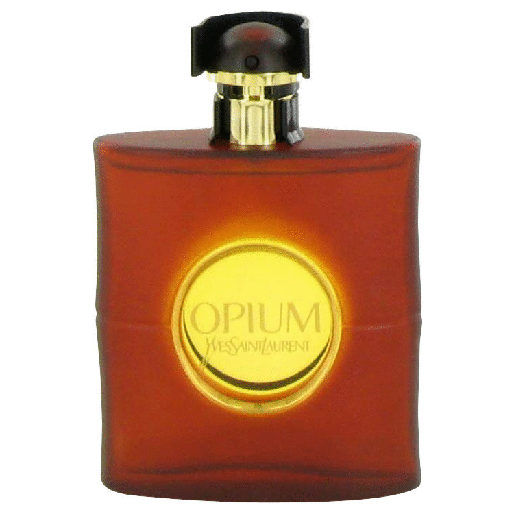 OPIUM Perfume Womens by OPIUM Edt Spray 1.7 oz