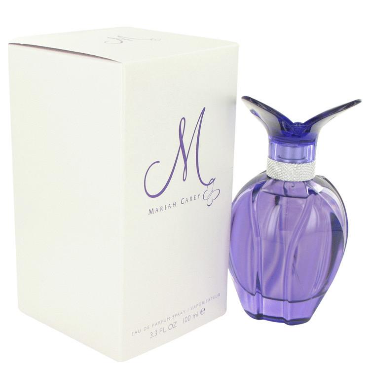 M Perfume By Mariah Carey Womens Edp Spray 1.7 oz