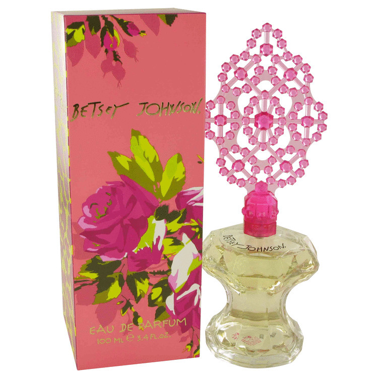 Betsey Johnson Perfume Womens by Betsey Johnson Edp Spray 1.7 oz