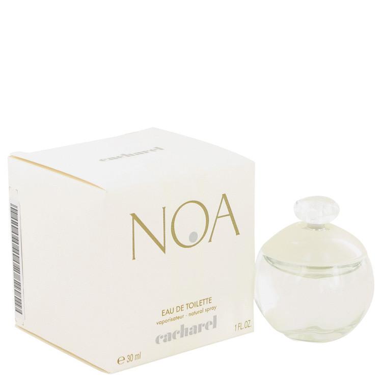 Noa Perfume for Women by Cacharel Edt Spray 1.0 oz