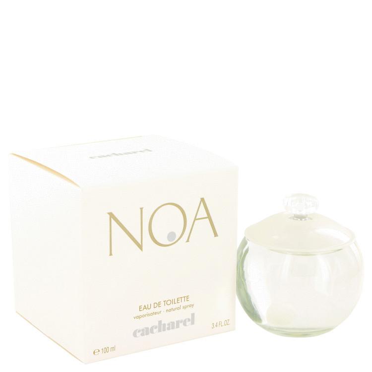 Noa Perfume for Women by Cacharel Edt Spray 3.4 oz