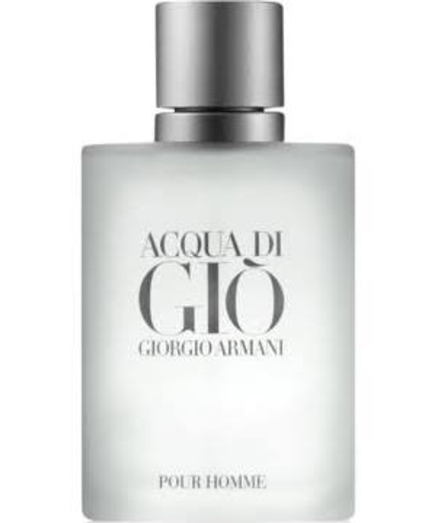 Acqua Di Gio by Giorgio Armani Mens - 3.4 oz EDT Spray