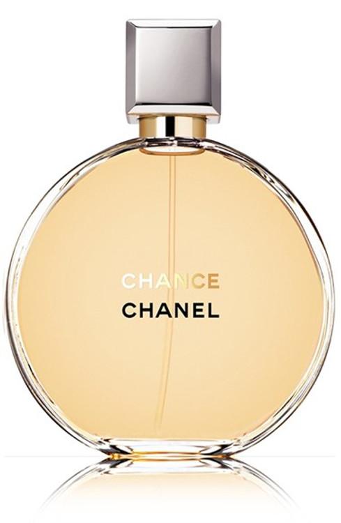 Chance by Chanel Eau De Parfum Spray 100ml/3.4oz