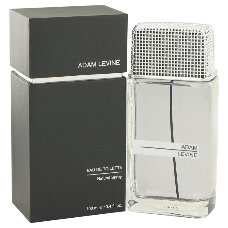 Adam Levine Cologne by Adam Levine Edt 3.4 oz