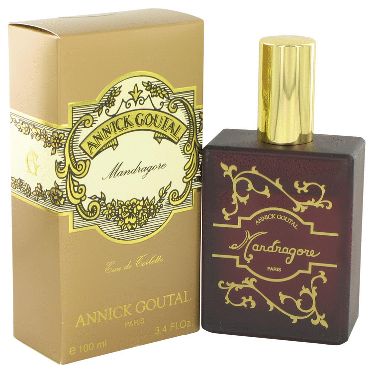 Mandragore by Annick Goutal For Men Edt 3.4 oz