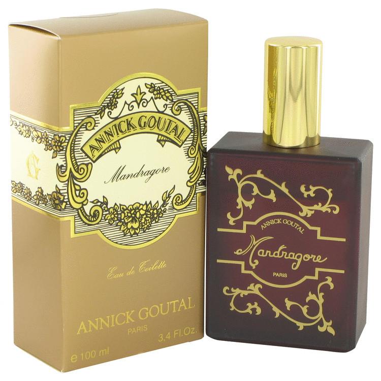 Annick Goutal Mandragore Cologne For Men Edt 3.4 oz