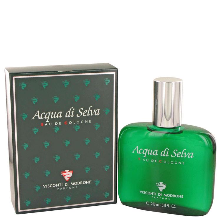 Acqua de Selva For Men by Visconte di Mondrone Edt 6.7oz