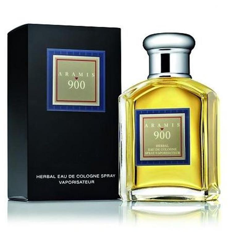 Aramis 900 Cologne For Men by Aramis Edt 3.4 oz