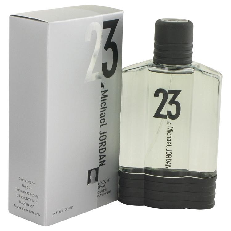 Michael Jordan 23 3.3oz Edc Spray for Men