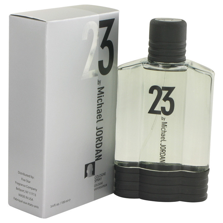Michael Jordan 23 for Men 3.3oz Edc Spray