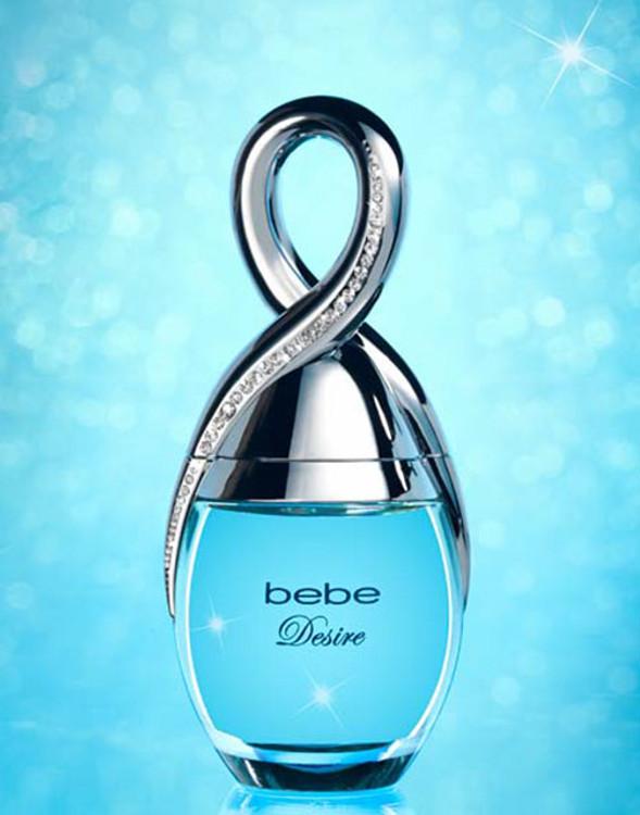 Bebe Desire Fragrance By Bebe Edp Spray 1.7 Oz