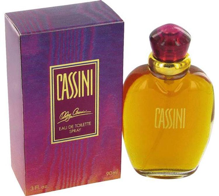 Cassini For Women by Oleg Cassini  Edp Sp  1.7 oz