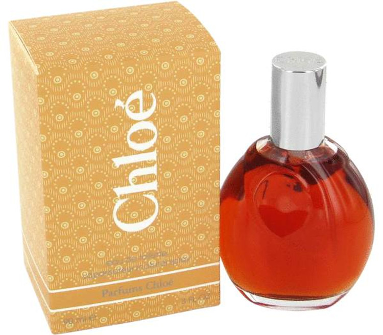 Chloe by Karl Lagerfeld For Women Edt Sp 3.0 oz