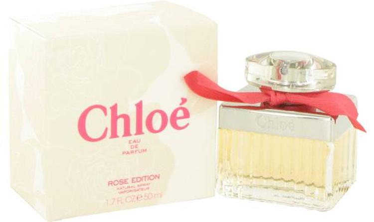 Chloe Derose For Women by Parfums Chloe Edt Sp(New) 2.5 oz