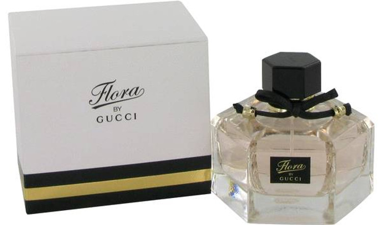 Gucci Flora by Gucci Edt Sp 2.5 oz