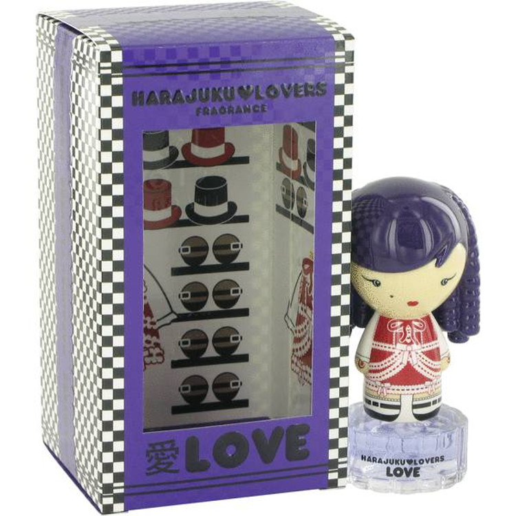 Harajuku Wicked Style Love by Gwen Stefani For Women Edt 1.0 oz