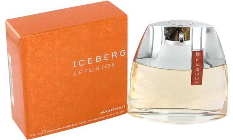 Iceberg Effusion For Women by Iceberg  Edt Sp 2.5 oz