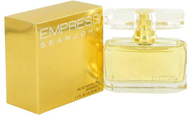 Empress by Sean John Edp Sp  3.4 oz