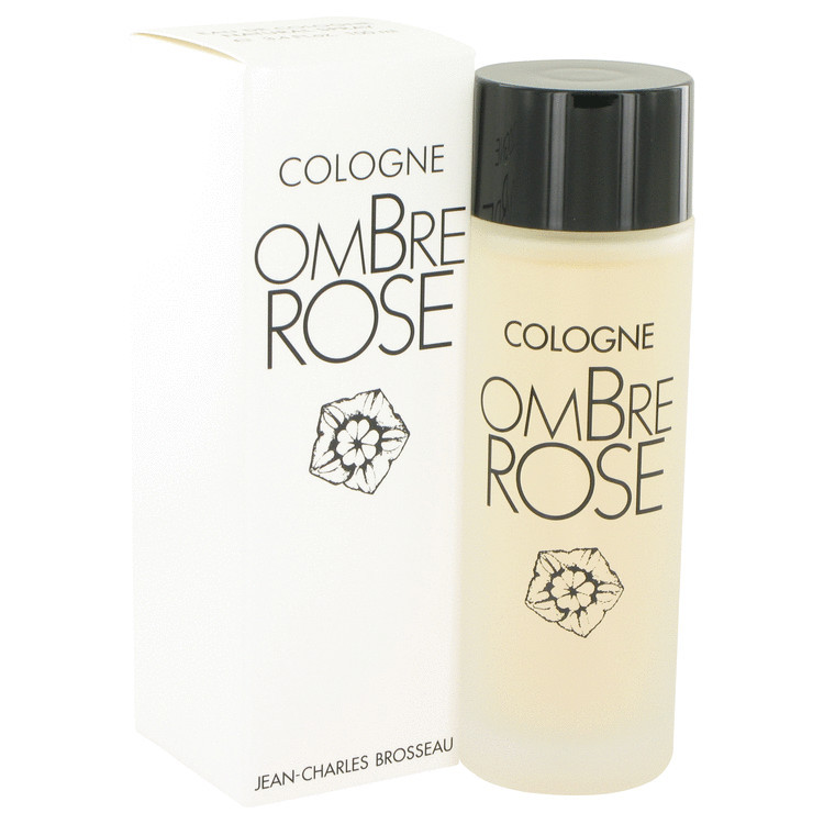Ombre Rose Edc Spray 3.4 oz