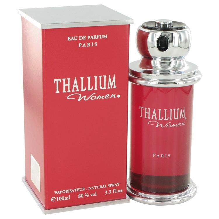 Thallium 3.3oz Edp Sp for Women