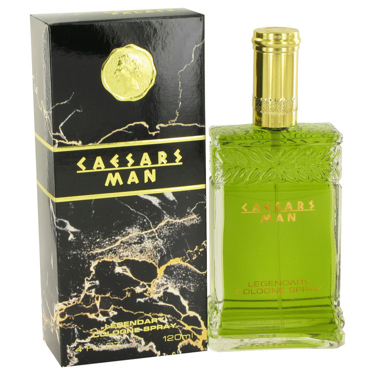 CAESARS by Caesars4.0 oz EDC Men's Spray