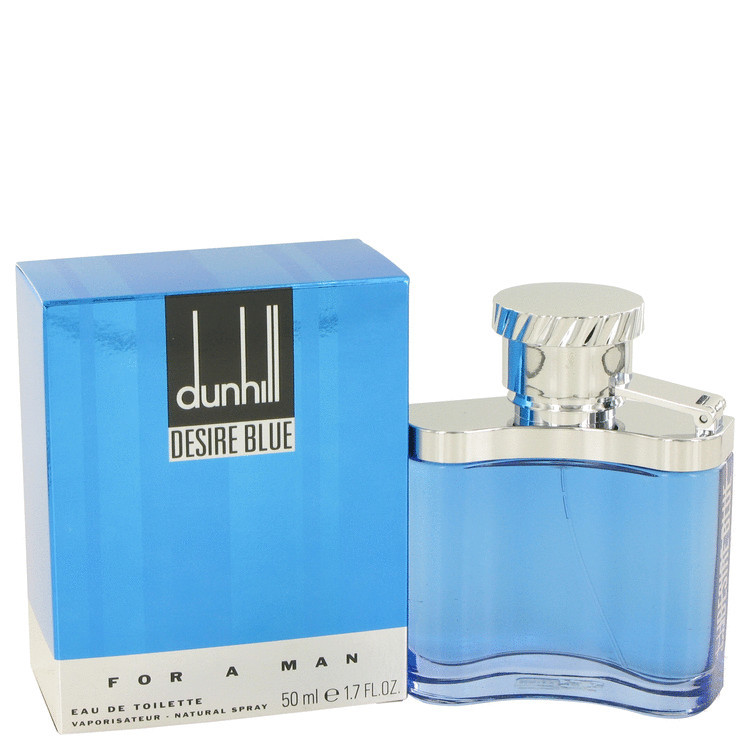 DESIRE BLUE LONDON by Alfred Dunhill 1.7oz EDT Men's Spray