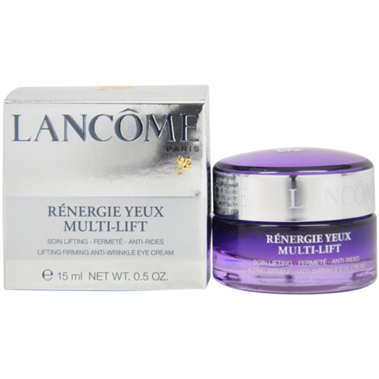 Lancome Renergie Yeux Multi-Lift 0.5-ounce Eye Cream SPF 15