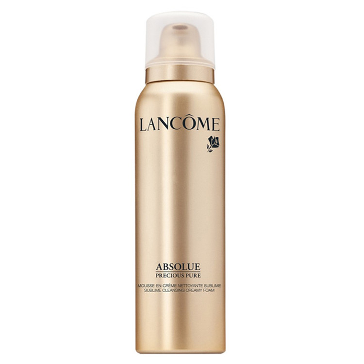 Lancome Absolue Precious Pure Sublime Cleansing Creamy Foam, 5 oz