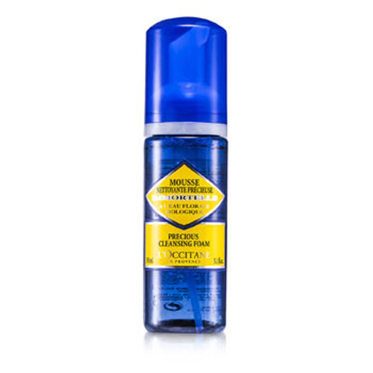 L'Occitane Immortelle Precious Cleansing Foam 5 oz