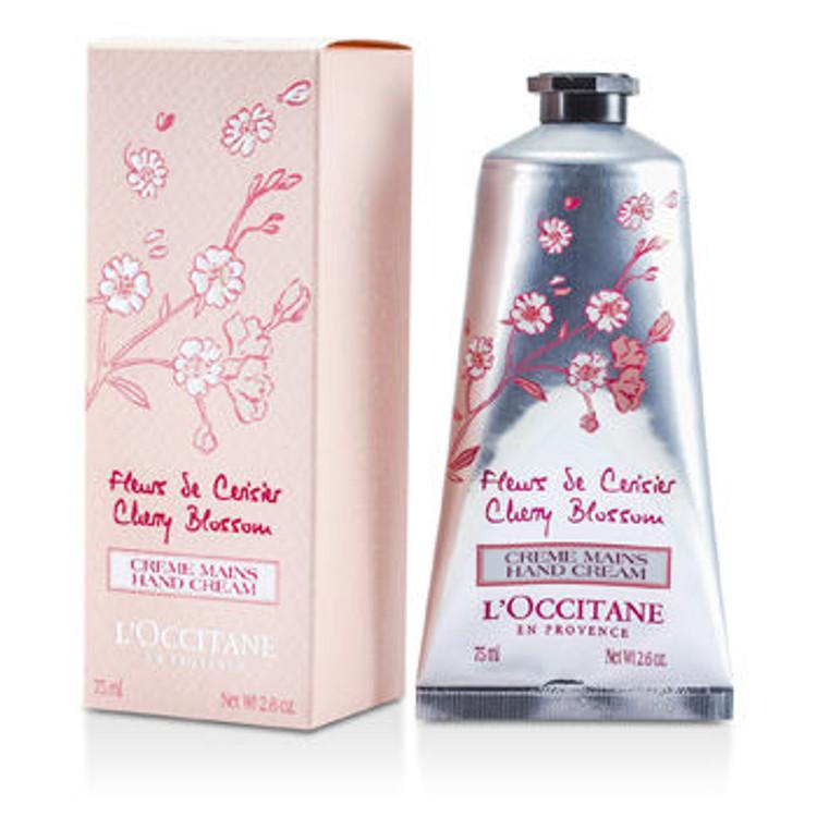 L'Occitane Hand Cream Cherry Blossom 2.6 oz