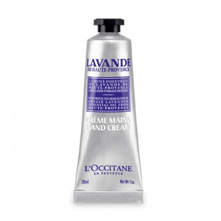 L'Occitane Lavander Hand Cream 1 oz