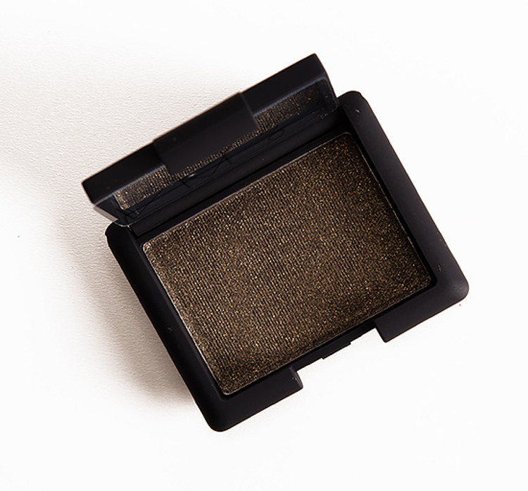 Hardwired Powder Eyeshadow Gabon 0.07 oz Bronzed Green NARS