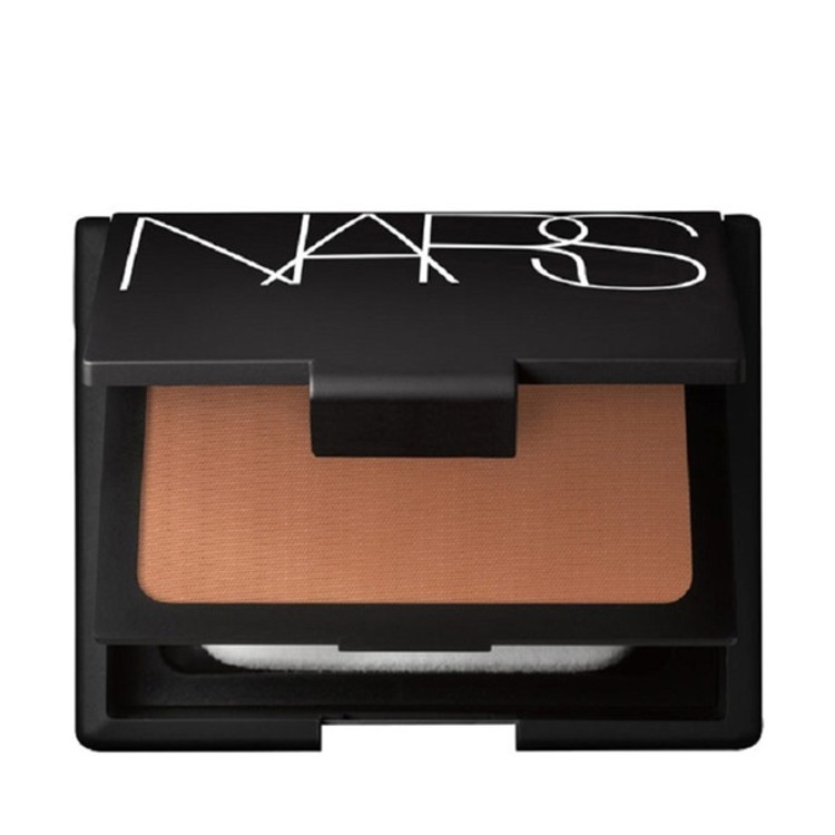 NARS All Day Luminous Powder Foundation New Orleans 0.42 oz Medium Dark with Undertones
